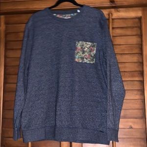 Pacsun ON THE BYAS Sweatshirt XL